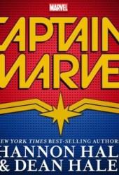 Captain Marvel YA Novel Pdf Book