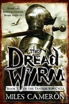 The Dread Wyrm Book Cover