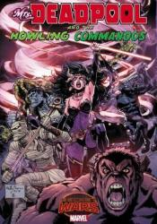 Mrs. Deadpool and the Howling Commandos Pdf Book