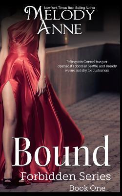 Bound (Forbidden, #1)