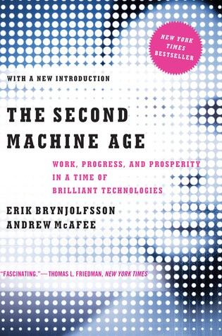 The Second Machine Age: Work, Progress, and Prosperity in a Time of Brilliant Technologies Book Pdf ePub