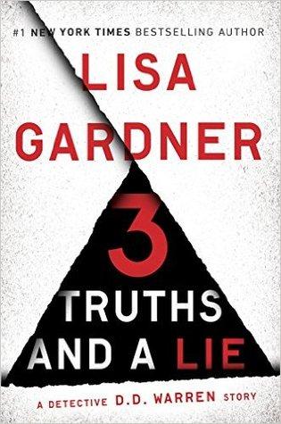 3 Truths and a Lie (Detective D.D. Warren, #7.5)