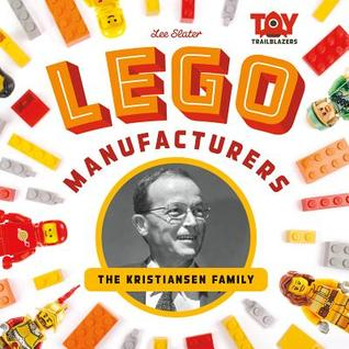 Lego Manufacturers: The Kristiansen Family
