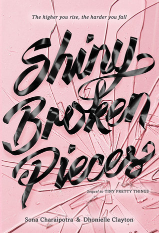 Image result for tiny pretty things shiny broken pieces