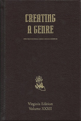 Creating a Genre: The Short Fiction of Robert A. Heinlein, 1939-1942