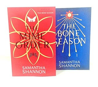 The Bone Season and The Mime Order