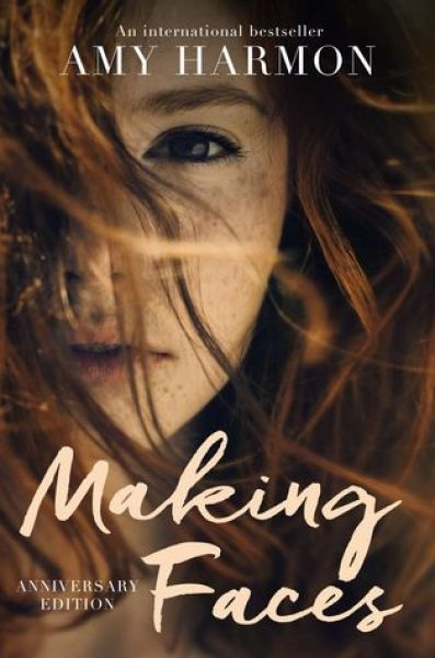 Making Faces-Amy Harmon