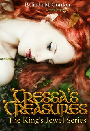 Tressa's Treasures (The King's Jewel, #1)