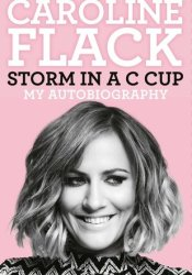 Storm in a C Cup: My Autobiography Pdf Book