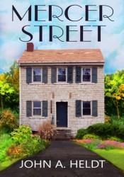 Mercer Street (American Journey, #2) Pdf Book