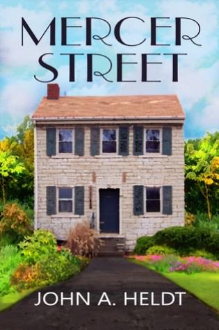 Mercer Street (American Journey, #2) Book Pdf ePub