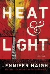 Heat & Light Book