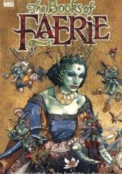 The Books of Faerie Pdf Book
