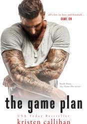 The Game Plan (Game On, #3) Pdf Book
