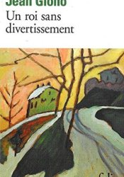 Un roi sans divertissement Pdf Book