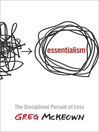 Chad Warner's review of Essentialism: The Disciplined