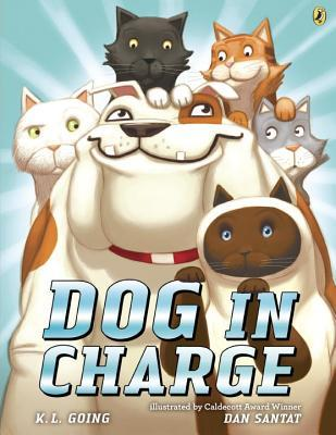 Image result for Dog in Charge by KL Going