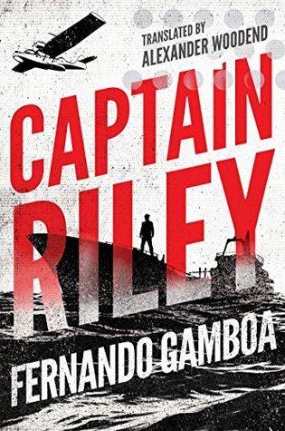 Captain Riley (Captain Riley Adventures #1) Book Pdf ePub