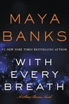 With Every Breath (Slow Burn, #4)
