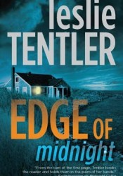 Edge of Midnight (Chasing Evil, #3) Pdf Book