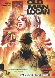 Wolverine: Old Man Logan, Vol. 0: Warzones! Pdf Book