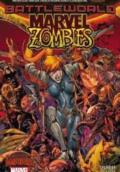 Marvel Zombies: Battleworld Pdf Book