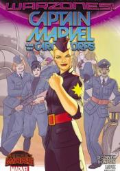Captain Marvel and the Carol Corps Pdf Book