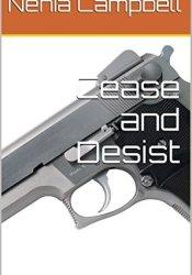 Cease and Desist (The IMA, #4) Pdf Book