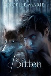 Bitten (Once Bitten, Twice Shy, #1) Book