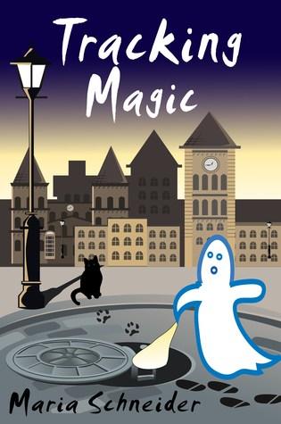 Tracking Magic (Max Killian Investigations) Book Pdf ePub