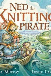 Ned the Knitting Pirate Book Pdf
