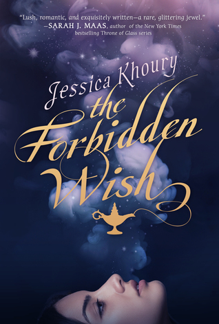 Image result for the forbidden wish cover