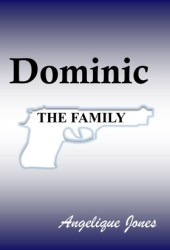 Dominic (The Family #2)