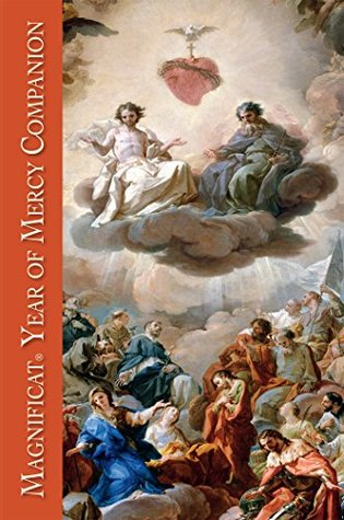 Magnificat Year of Mercy Companion