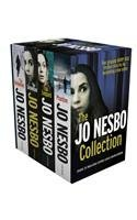 The Jo Nesbo Collection