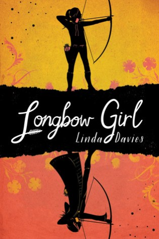 Longbow Girl Book Pdf ePub