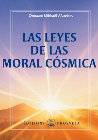 Las leyes de las moral cósmica (The Complete Works, #12)