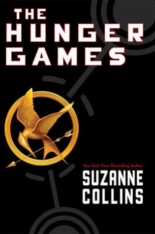 The Hunger Games (The Hunger Games, #1) Book Pdf ePub