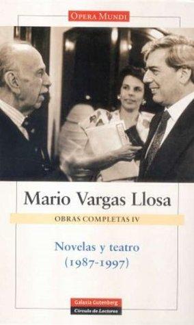 Novelas y Teatros/ Soup Operas and Theater