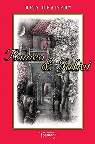 Romeo and Juliet Red Reader(Annotated)