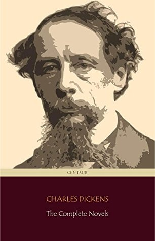Charles Dickens: The Complete Novels + A Christmas Carol