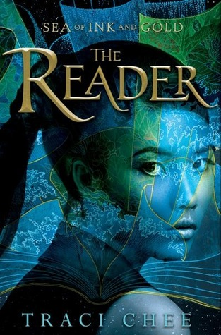 Recensie The reader van Traci Chee