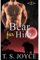 Bear Fur Hire (Bears Fur Hire, #2)