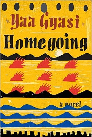 Image result for going home book cover yaa