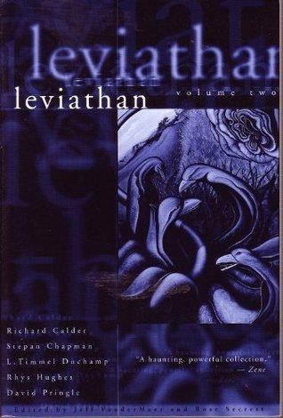 Leviathan (Leviathan, #2)