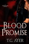 Blood Promise (A SkinWalker Novel #4)