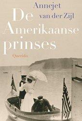 De Amerikaanse prinses Book Pdf