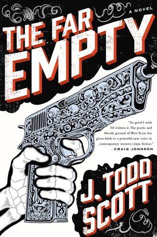 The Far Empty Book Cover