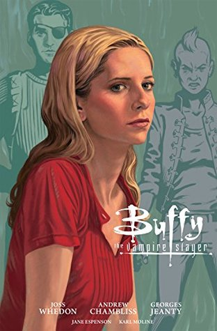 Buffy: Season Nine Library Edition Volume 3