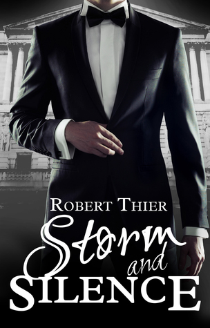 Storm and Silence (Storm and Silence, #1)